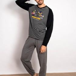 Pijama Kukuxumusu 5305