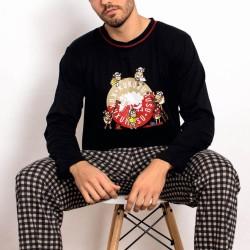 Pijama Kukuxumusu 5311