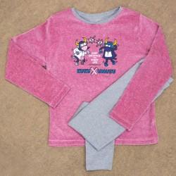 Pyjama Kukuxumusu niña 3176