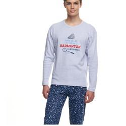 Pijama niño Asman 7476