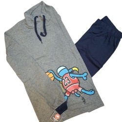 Pyjama Kukuxumusu 5309