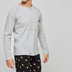 Pajama Gisela 1859