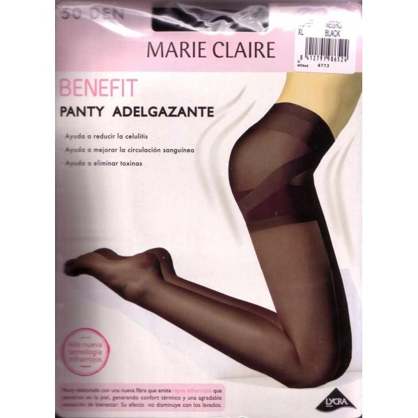 Far infrared rays tights Marie Claire style 4773