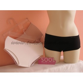 Mini coulotte seamless SooL 101