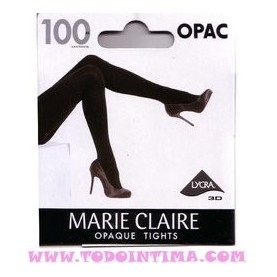 Opaque tights Marie Claire 4805