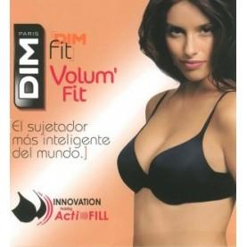 Sujetador Dim Volum Fit ref. 4F52