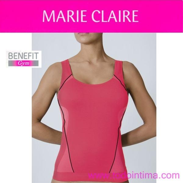 Marie Claire sporty vest 51351