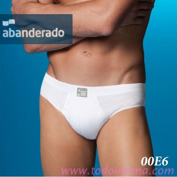 Pack 3 slips Abanderado A00E6