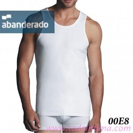 Pack 2 camisetas abanderado A00E8