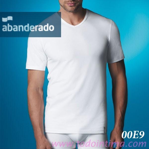 Pack 2 camisetas abanderado A00E9