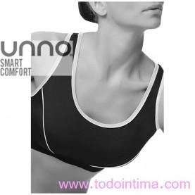 Unno sporty bra style UM507