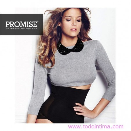 Promise Body brief string effect Z4188