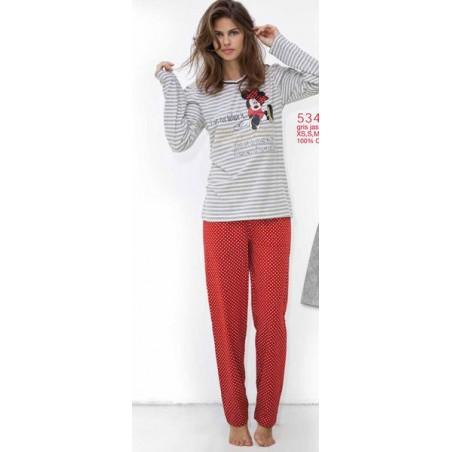 Pijama Disney Rf. 53420