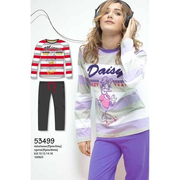 Pijama Disney Ref. 53499