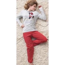 Pijama Niña Disney Ref. 53503
