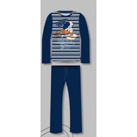 Boy Disney Pajama Style 53507