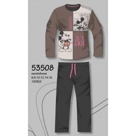 Pijama niño Disney Ref. 53508