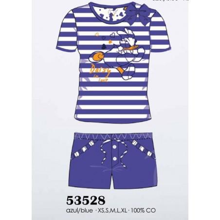 Disney pajama Style 53528