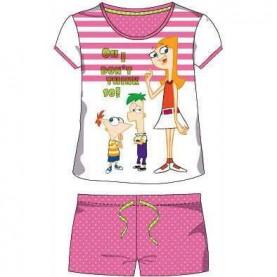 Girl pajama Style 53654