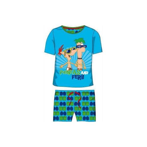 Pijama Niño Ref. 53655
