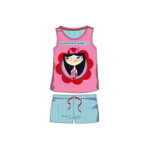 Girl pajama Style 53667