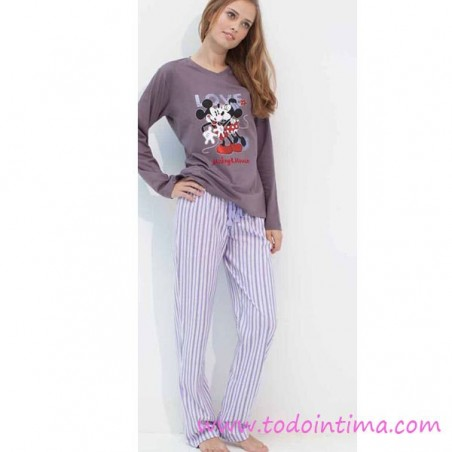 Disney Pajama 53696