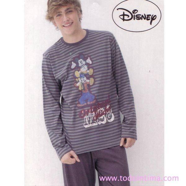 Pijama Disney 53738