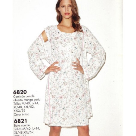 Promise nightdress style 6820
