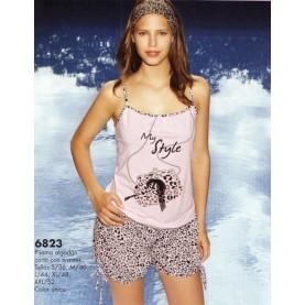 Pijama algodón Promise Ref. 6823
