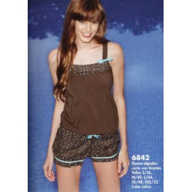 Pijama Promise Ref. 6842