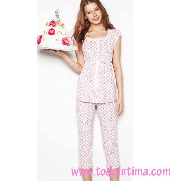 Pijama Promise 6956
