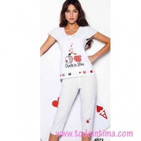 Pijamas Promise ref. 6972
