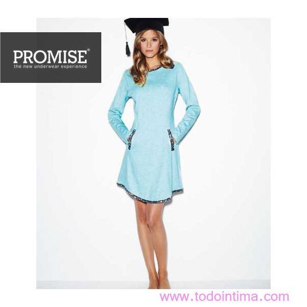 Camisón Promise 7056
