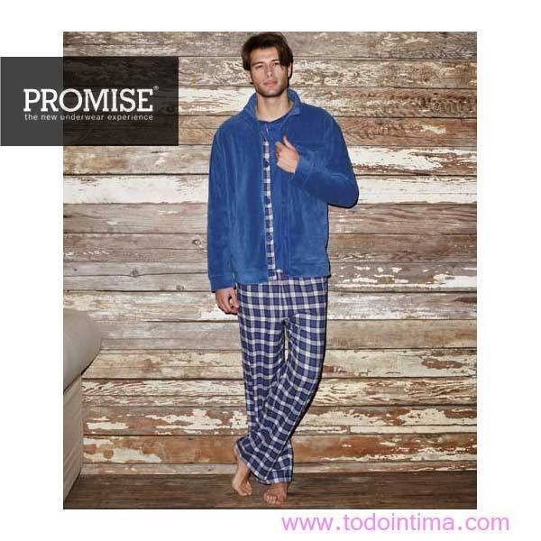 Pijama Promise 7073