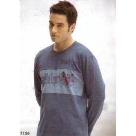 Pijama Assman Ref. 7156