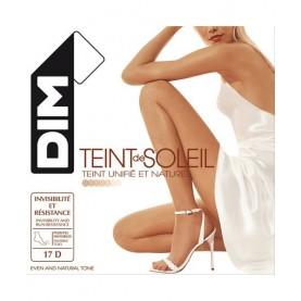 Medias Teint de Soleil de Dim REf 1184