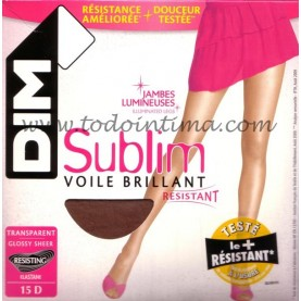 Shiny tights Dim Style 1185