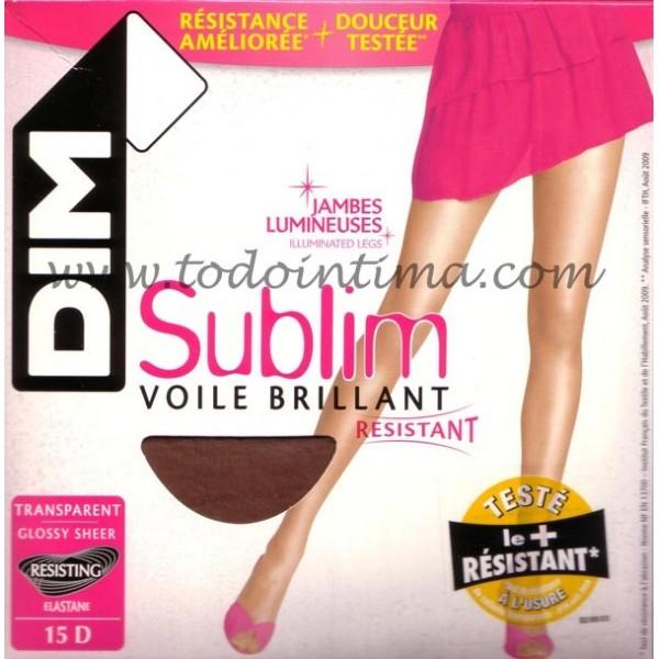 Shiny tights Dim Style 1185