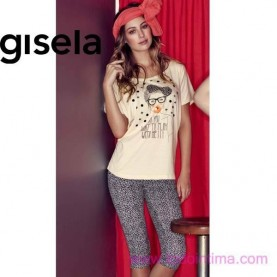 Gisela pajama 1195
