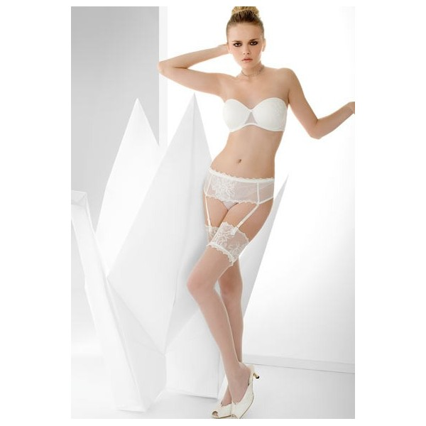 Ivette Thong Style 6032 Rosa