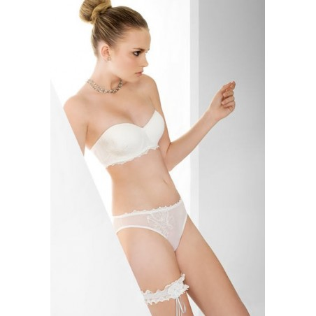 Ivette brief Style 6232 Rosa