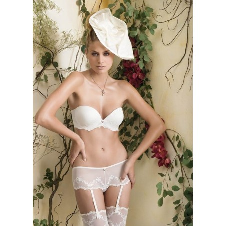 PUSH-UP BRA OF IVETTE STYLE 6511 SISI