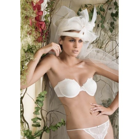 PUSH-UP BRA OF IVETTE STYLE 6601 SISI