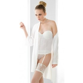 Ivette Dressing gown Style 9063