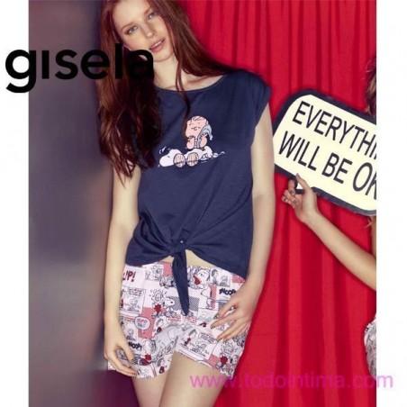 Pijama Gisela 1210