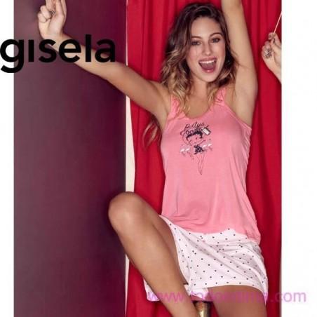 Gisela pajama 1212