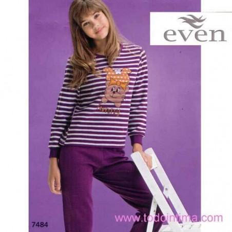 Even Girl pajama 7484