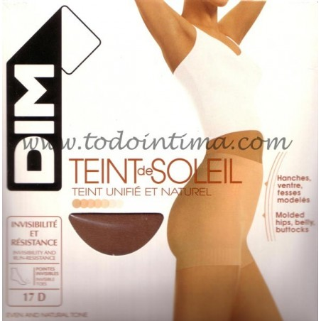 Moulding tights Dim Style 1776