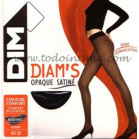 Opaque tights Dim Style 1252