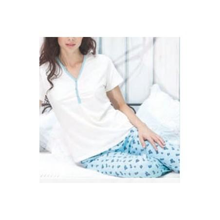 Pajama Marie Claire Style 86922